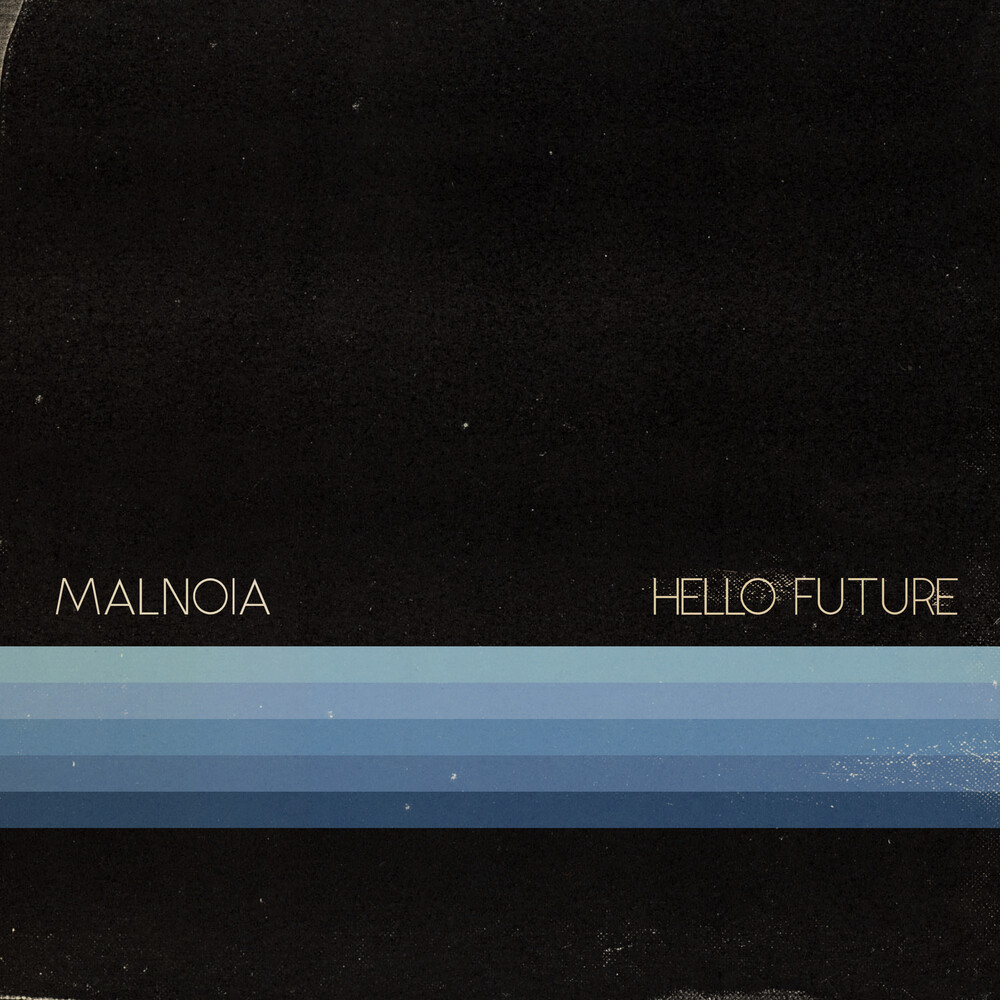 Malnoia - Hello Future [Digipak]