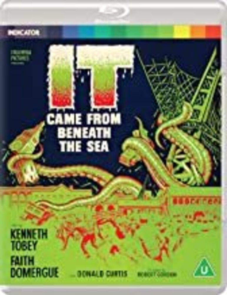 It Came From Beneath The Sea - It Came From Beneath The Sea / (Uk)