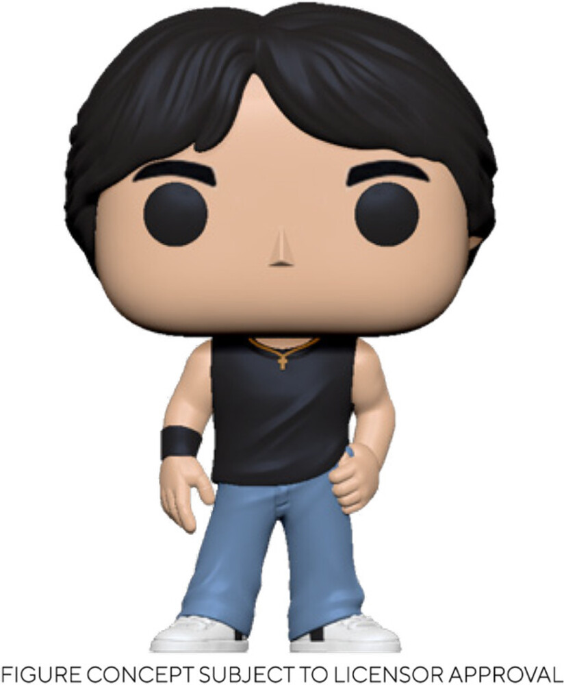 - FUNKO POP! TELEVISION: Happy Days - Chachi