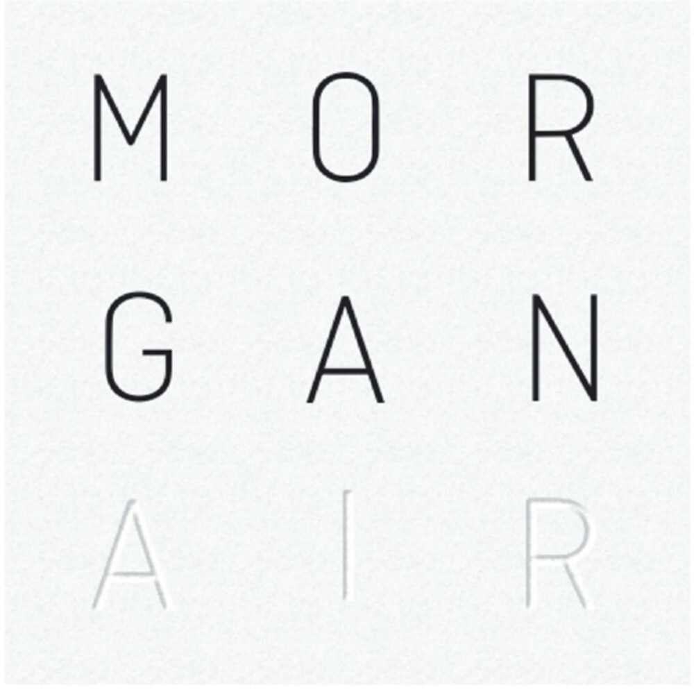 Morgan - Air