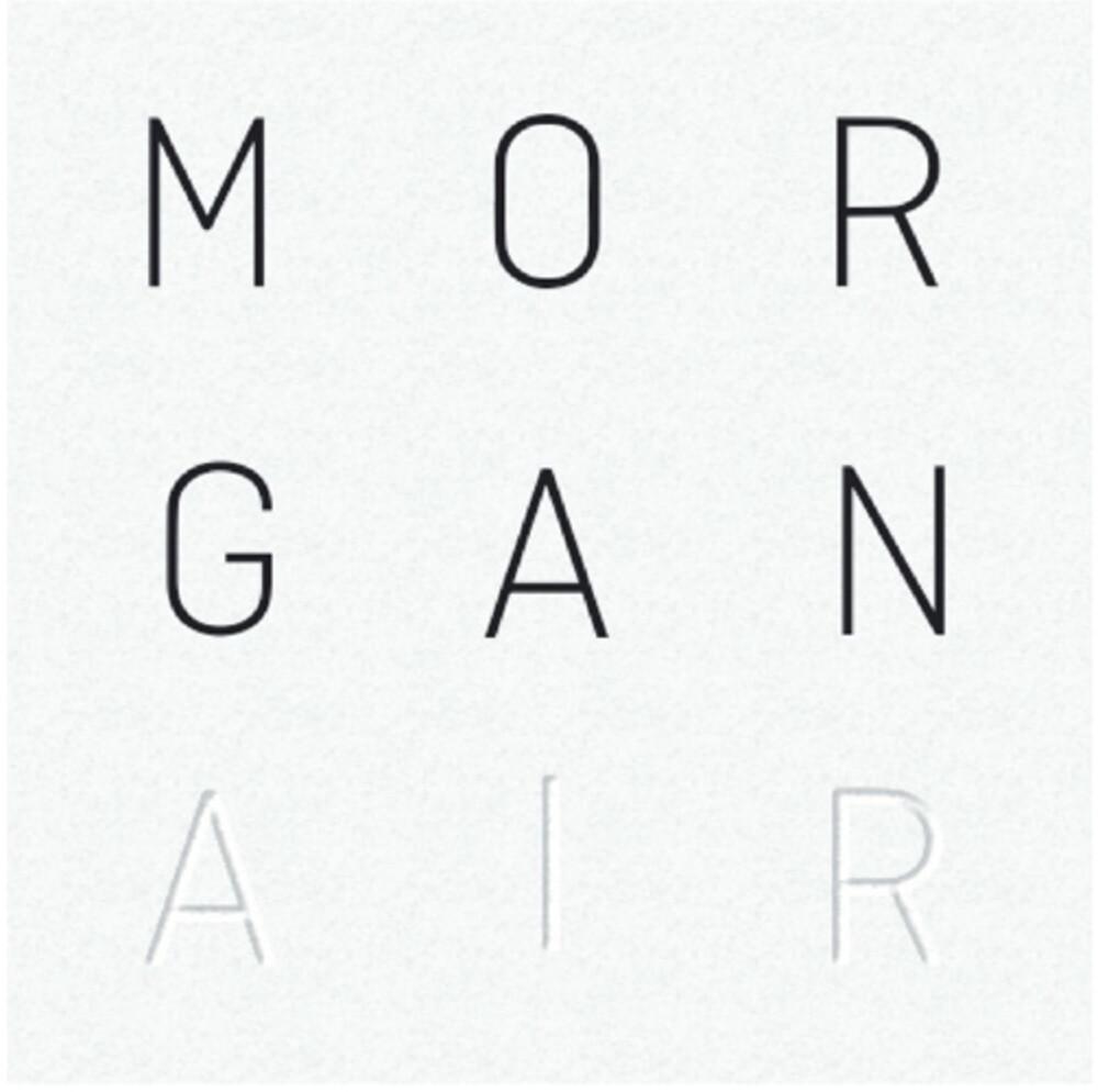 Morgan - Air