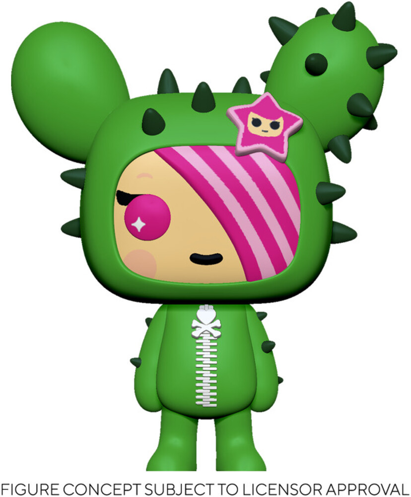 Funko Pop!: - Tokidoki- Sandy