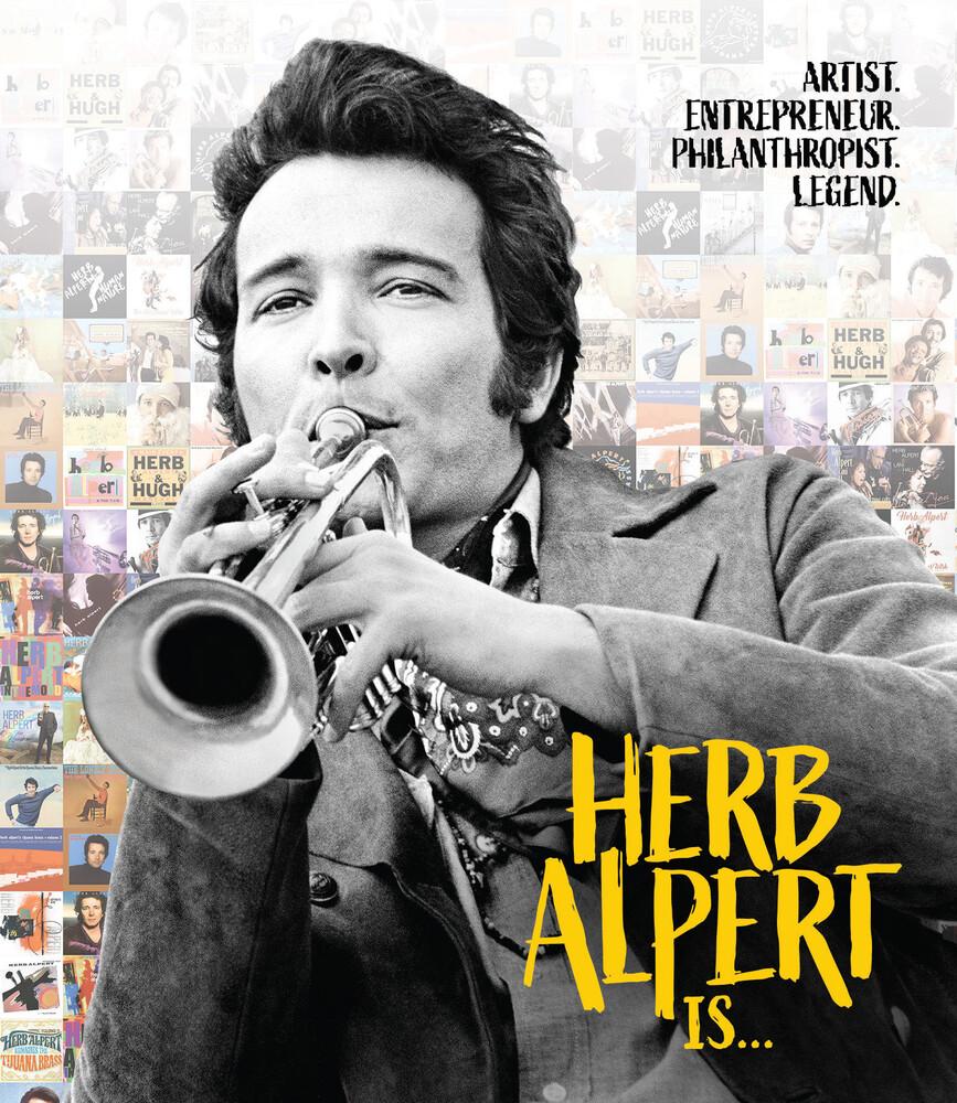Herb Alpert Is... - Herb Alpert Is... / (Mod)