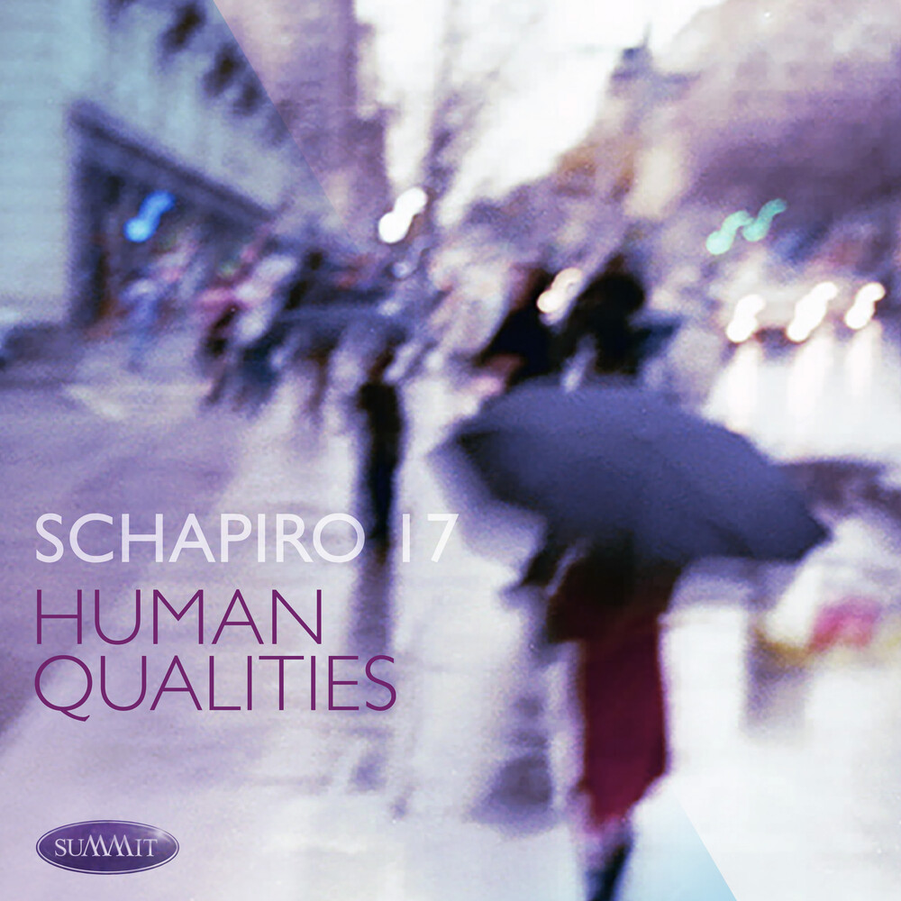 Schapiro 17 - Human Qualities