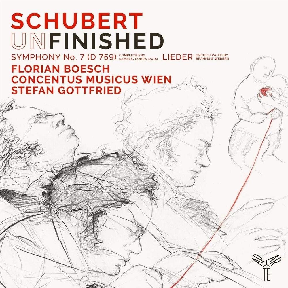 Concentus Musicus Wien / Stefan Gottfried - Schubert: Symphony No.5