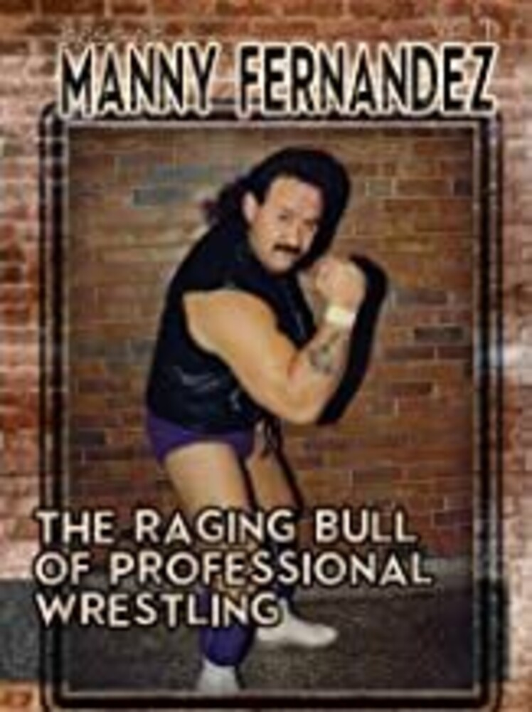 Fernandez, Manny - Best Of Manny Fernandez 1