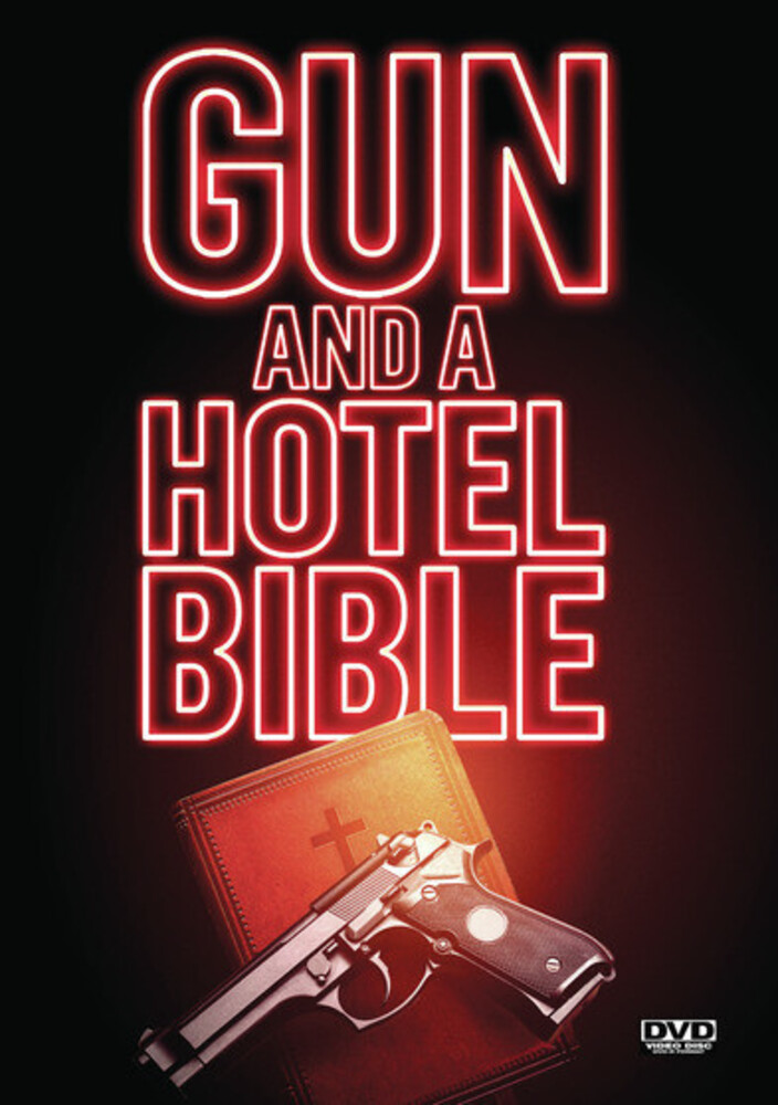 - Gun And A Hotel Bible
