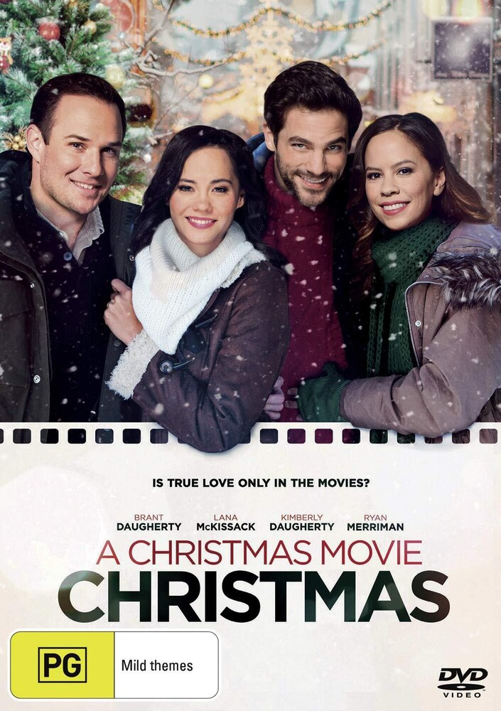 Christmas Movie Christmas - Christmas Movie Christmas [NTSC/0]