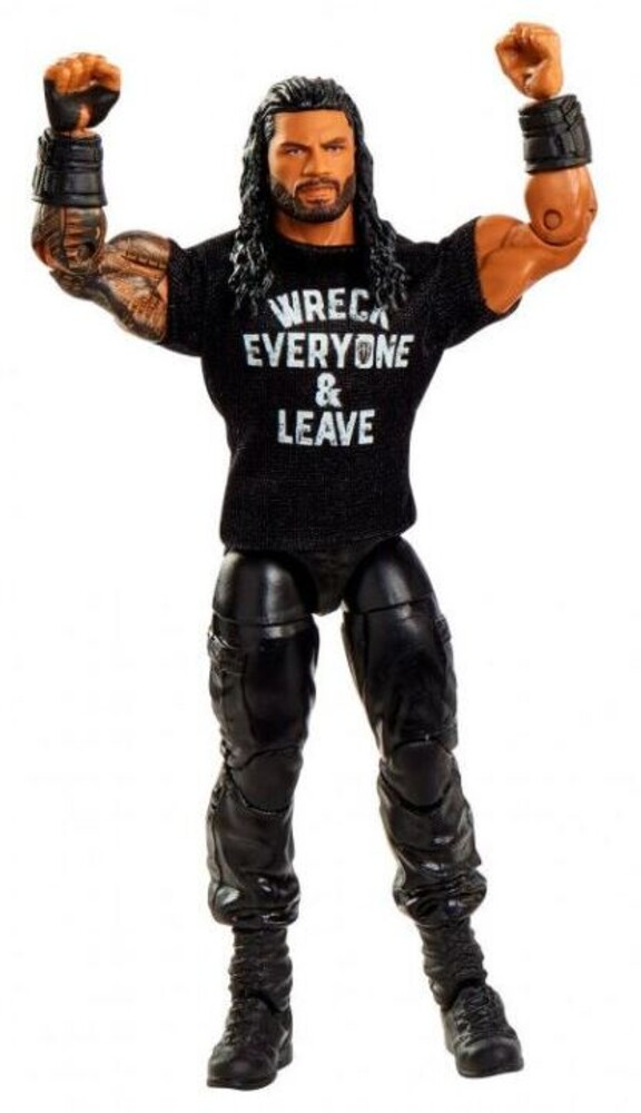 WWE - Mattel Collectible - WWE Top Picks Elite Roman Reigns
