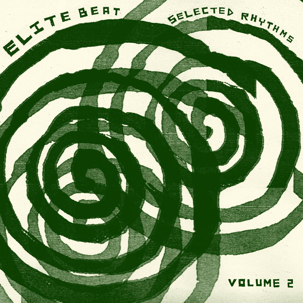 Elite Beat - LP Selected Rhythms, Vol. 2