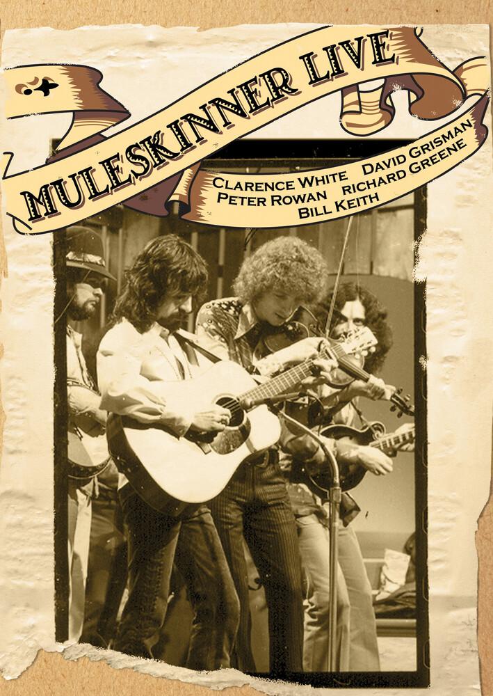 - Muleskinner Live