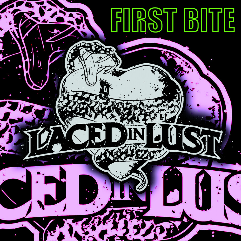 Laced in Lust - First Bite