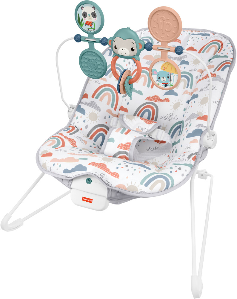 - Fisher Price - Bouncer