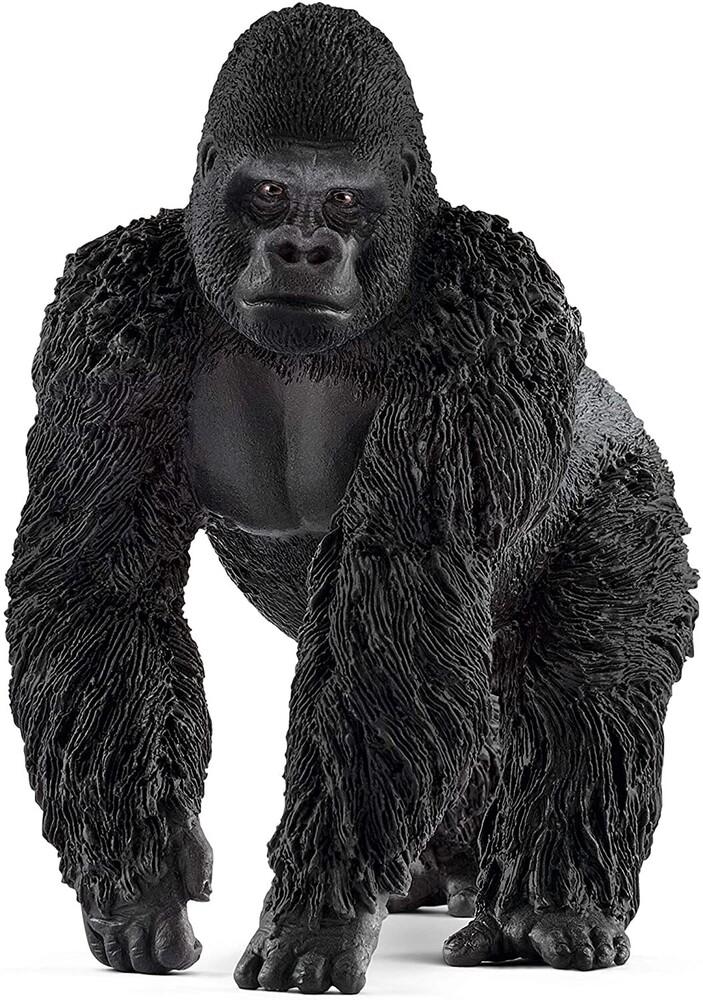 - Schleich Gorilla, Male