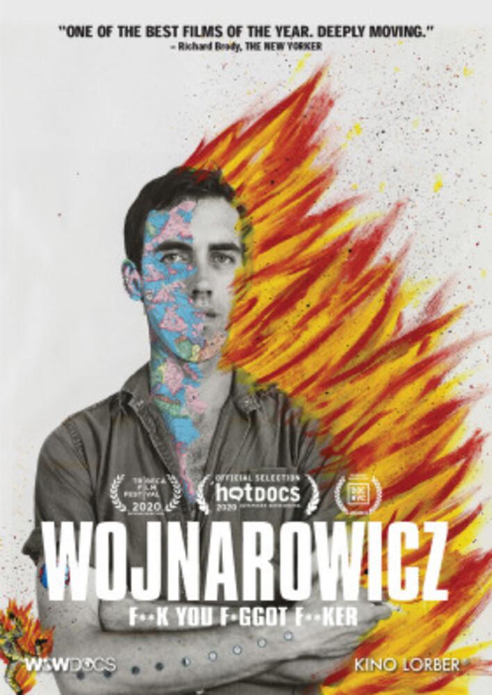 - Wojnarowicz (2020)