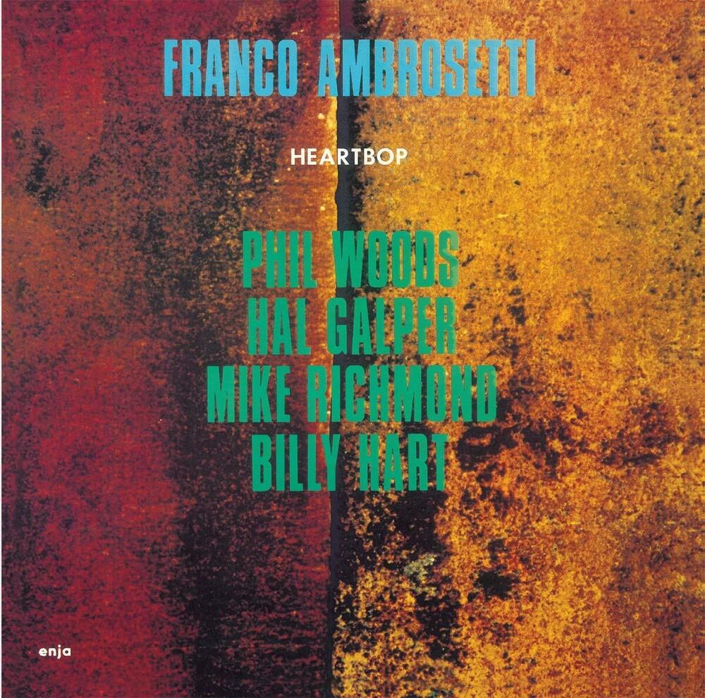 Franco Ambrosetti - Heart Bop [Reissue] (Jpn)