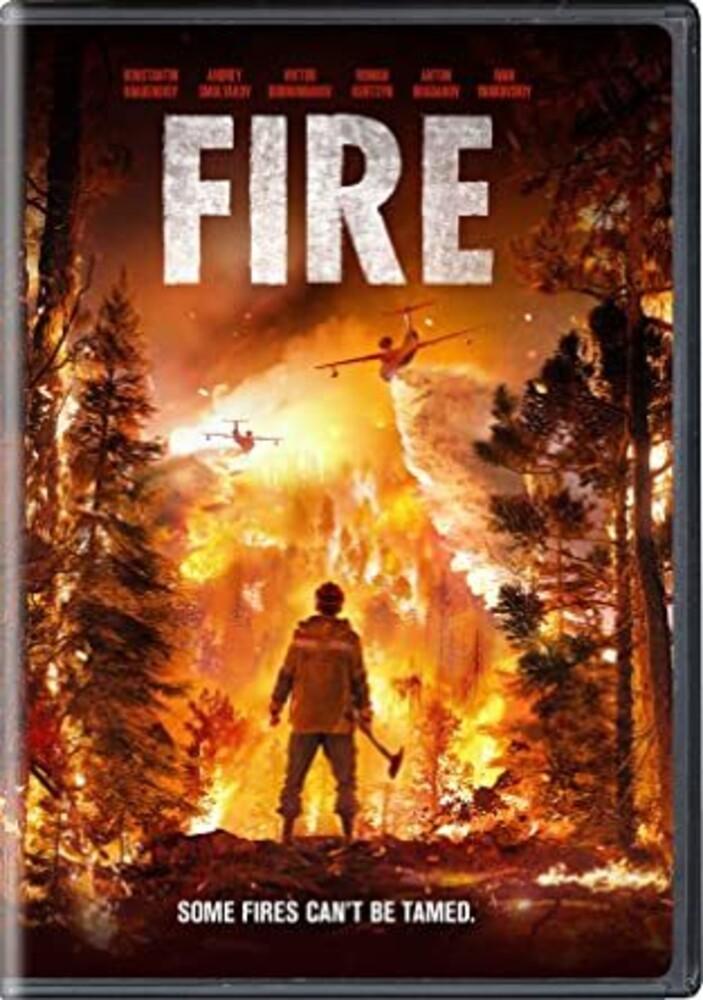 - Fire
