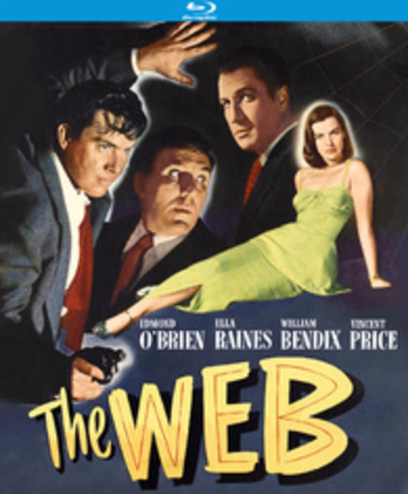 - The Web