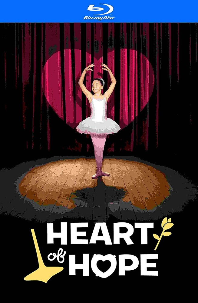 - Heart of Hope