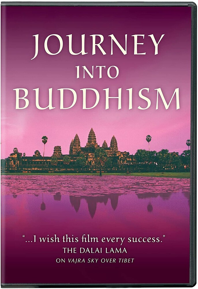 - Journey Into Buddhism