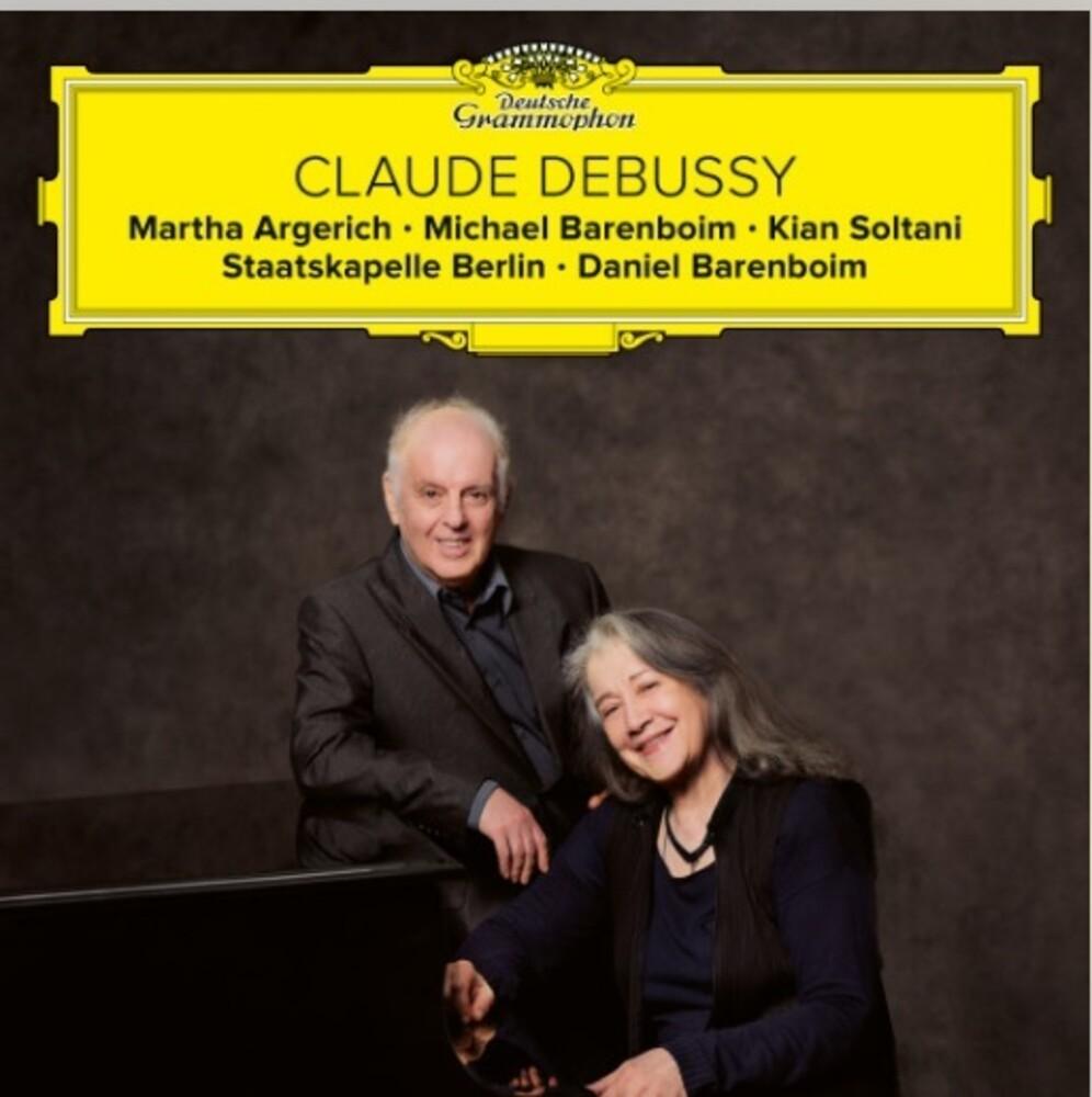 - Claude Debussy