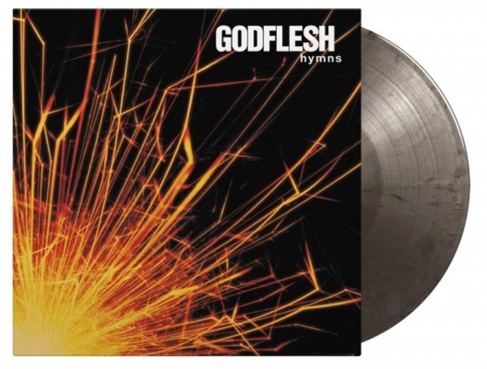 Godflesh - Hymns (Blk) [Colored Vinyl] (Gate) [Limited Edition] [180 Gram] (Slv) (Hol)