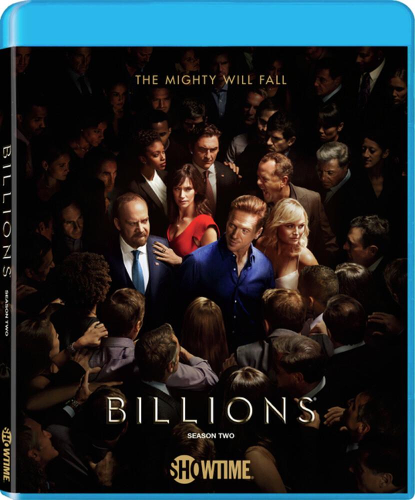 - Billions: Season 2