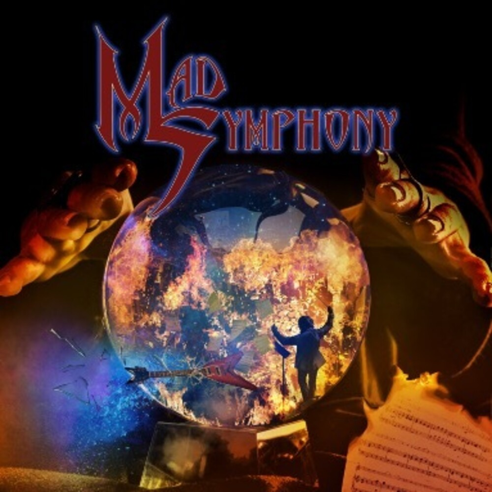- Mad Symphony