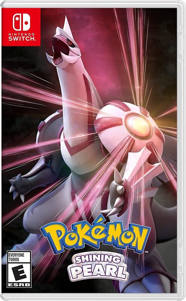Swi Pokemon Shining Pearl - Swi Pokemon Shining Pearl