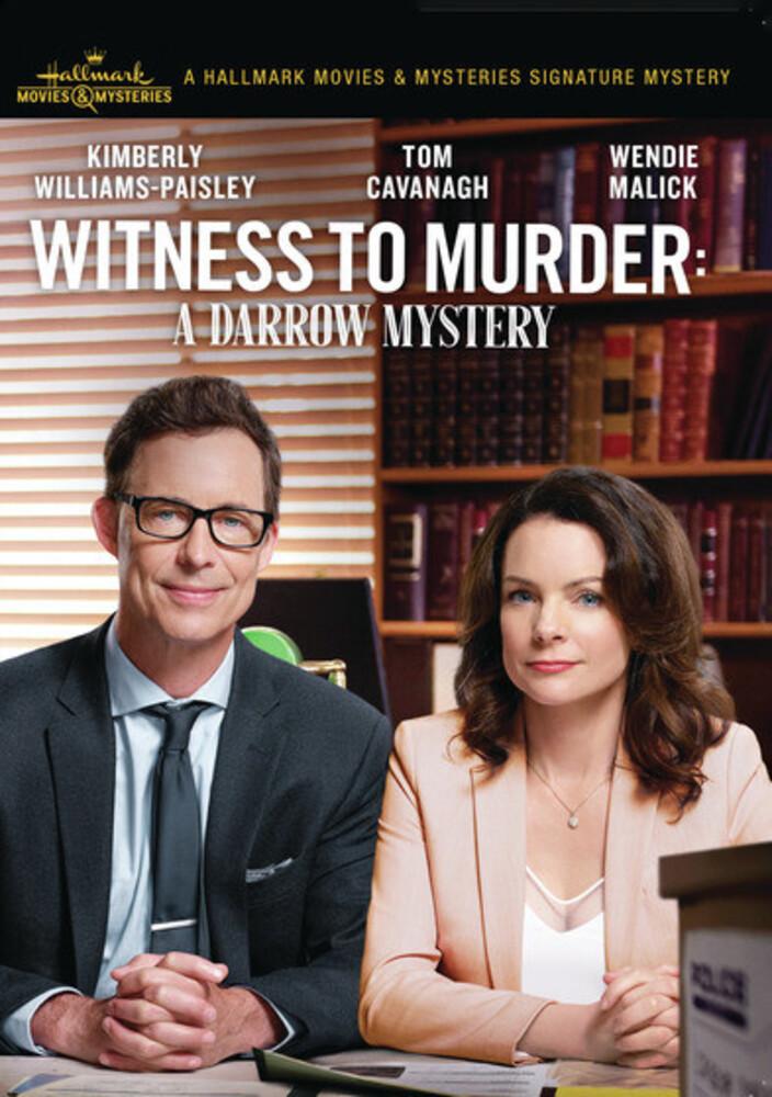 - Witness To Murder: A Darrow Mystery / (Mod Ac3)