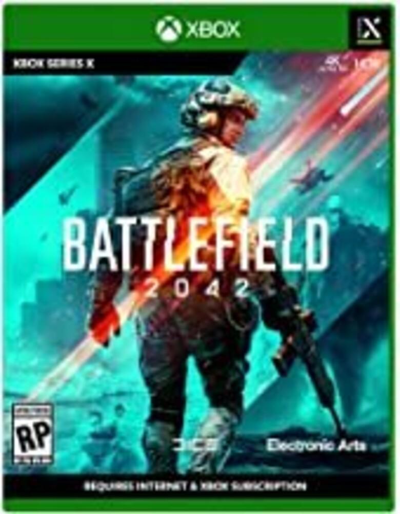 Xbx Battlefield 2042 - Xbx Battlefield 2042