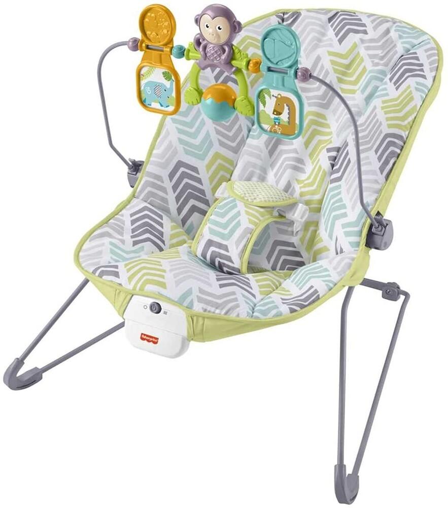 - Baby Bounce Arrow Pattern