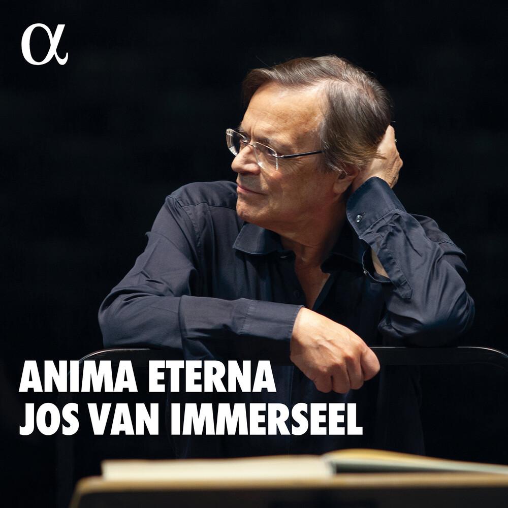 Anima Eterna / Various (Box) - Anima Eterna / Various (Box)