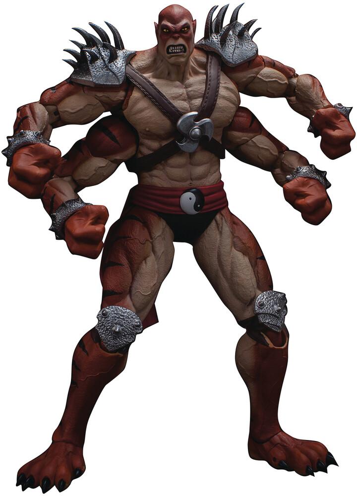 Storm Collectibles - Mortal Kombat - Kintaro (Clcb) (Fig)