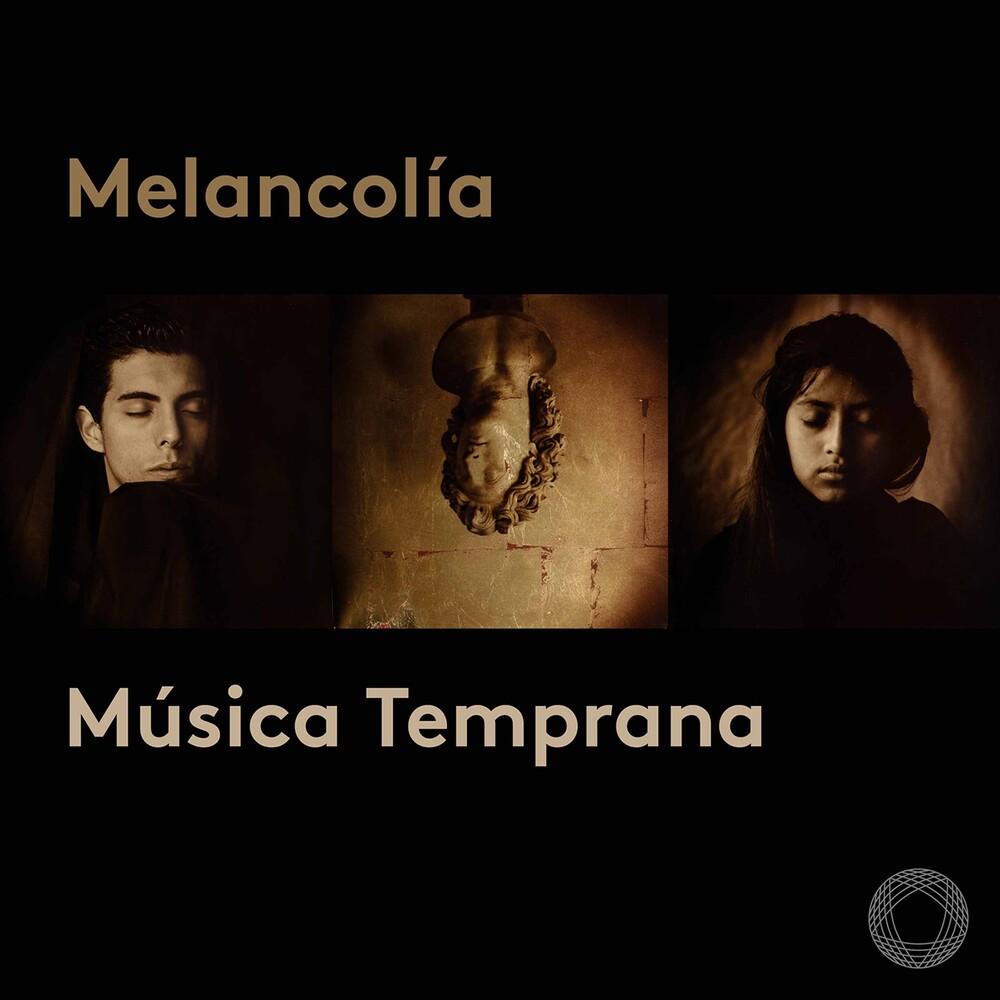 Melancolia / Various - Melancolia / Various
