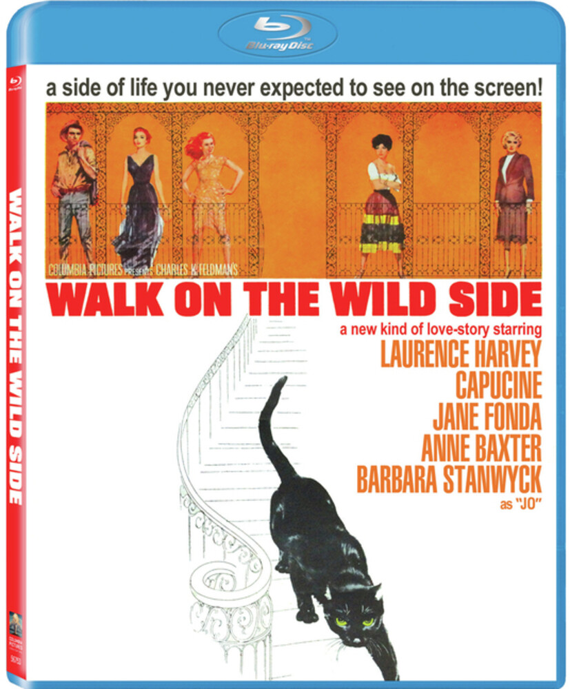 - Walk On The Wild Side / (Mod)