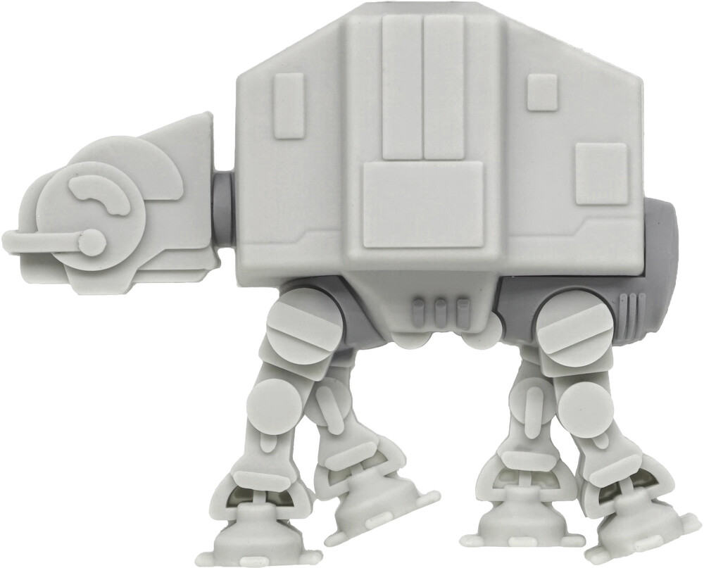 Star Wars - at-at Walker 3D Foam Magnet - Star Wars - At-At Walker 3d Foam Magnet (Mag)
