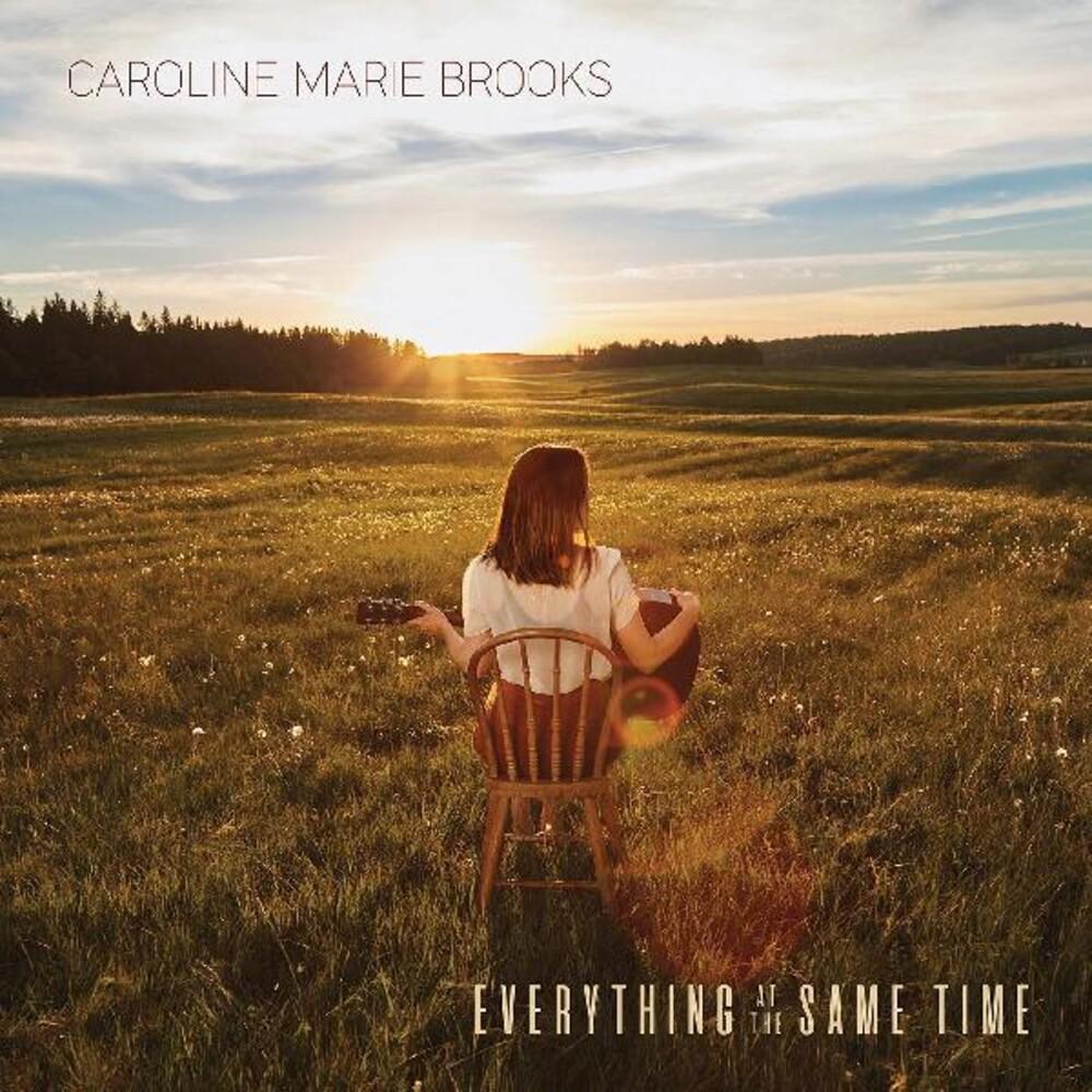 Caroline Brooks  Marie - Everything At The Same Time