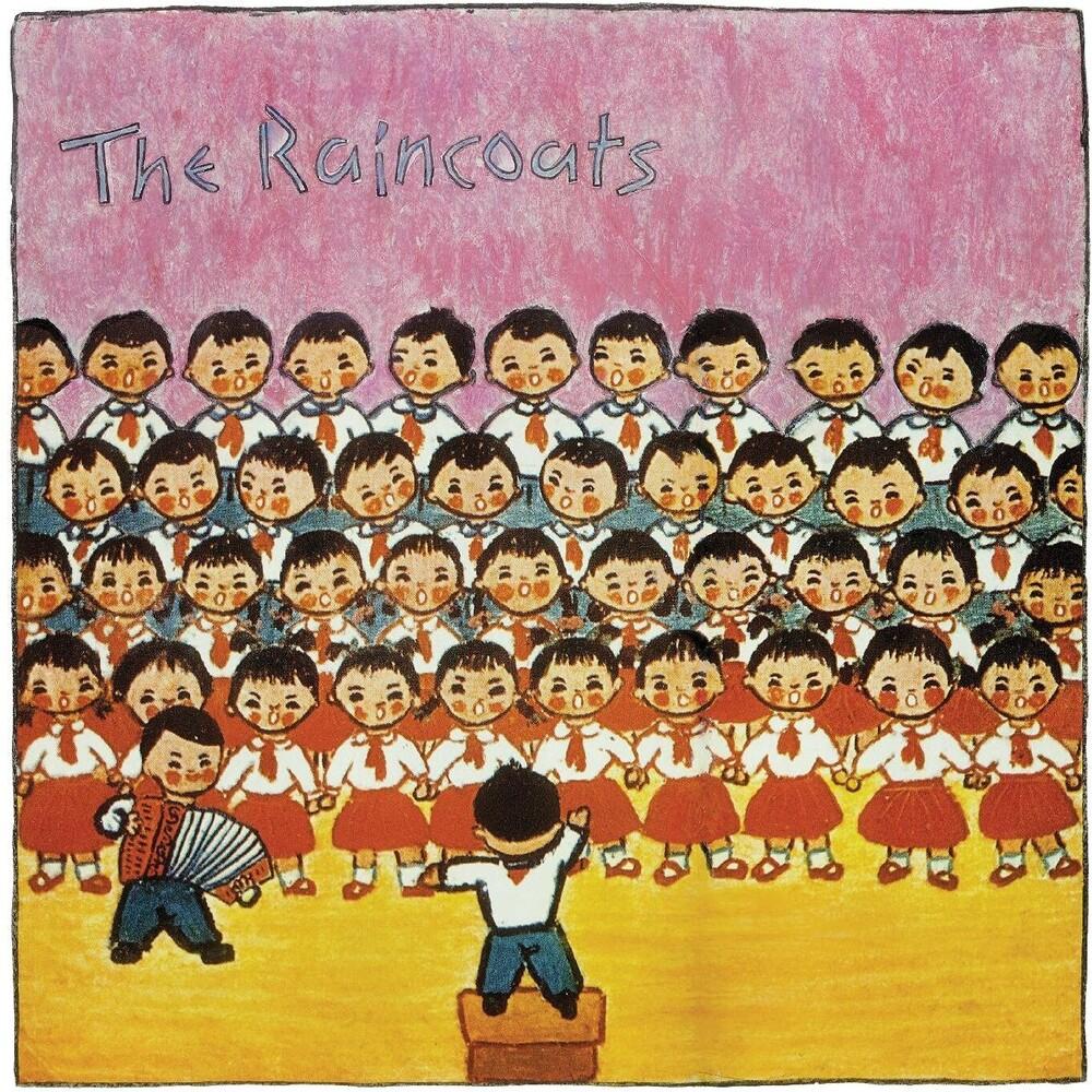 Raincoats - Raincoats (Aniv) [Remastered]