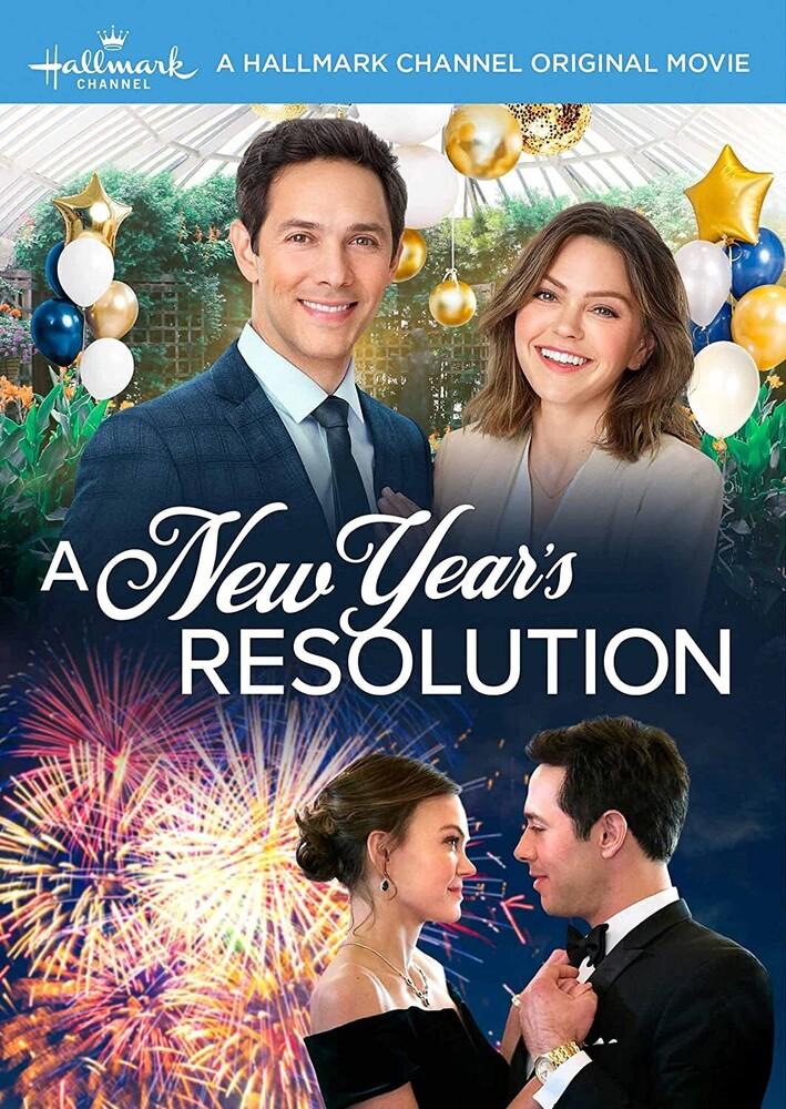New Year's Resolution - New Year's Resolution