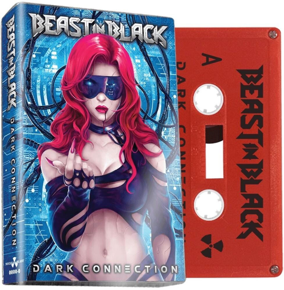 Beast In Black - Dark Connection [Indie Exclusive] (Red) (Colc) (Red) [Indie Exclusive]