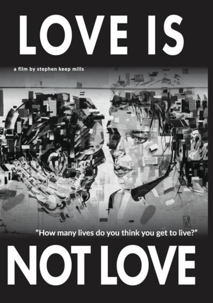 Love Is Not Love - Love Is Not Love