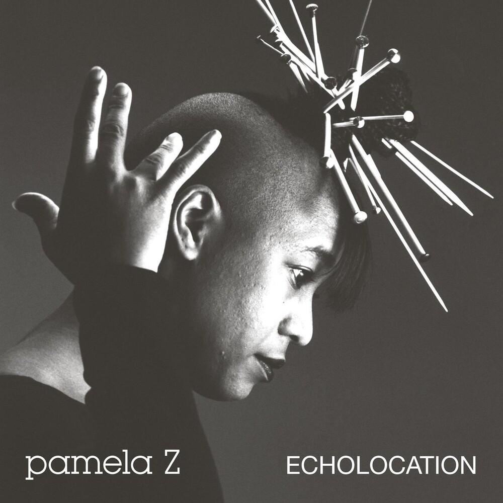 Pamela Z - Echolocation