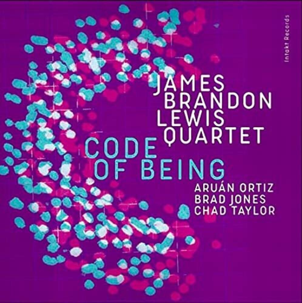 James Lewis  Brandon - Code Of Being