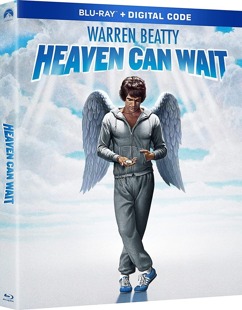Heaven Can Wait - Heaven Can Wait / (Rstr Amar Dol Dub Ws)