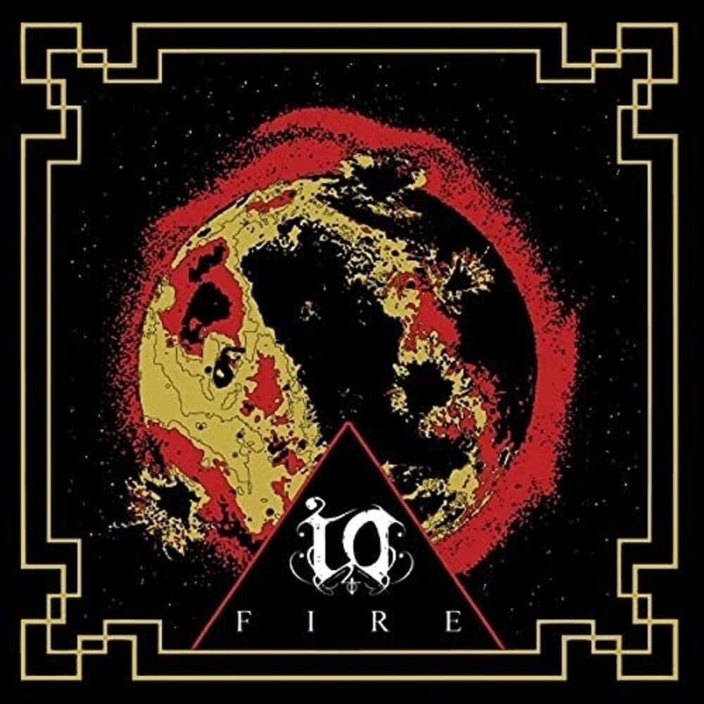 Io - Fire (Spa)