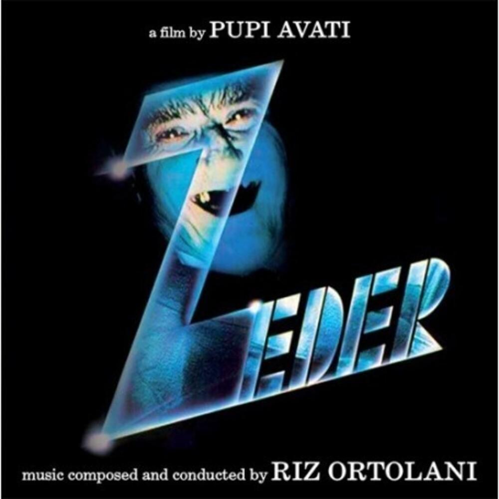 Riz Ortolani  (Ita) - Zeder / O.S.T. (Ita)