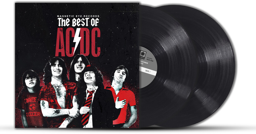 Best Of Ac/Dc (Redux) / Various - Best Of Ac/Dc (Redux) / Various (Gate) [Limited Edition]