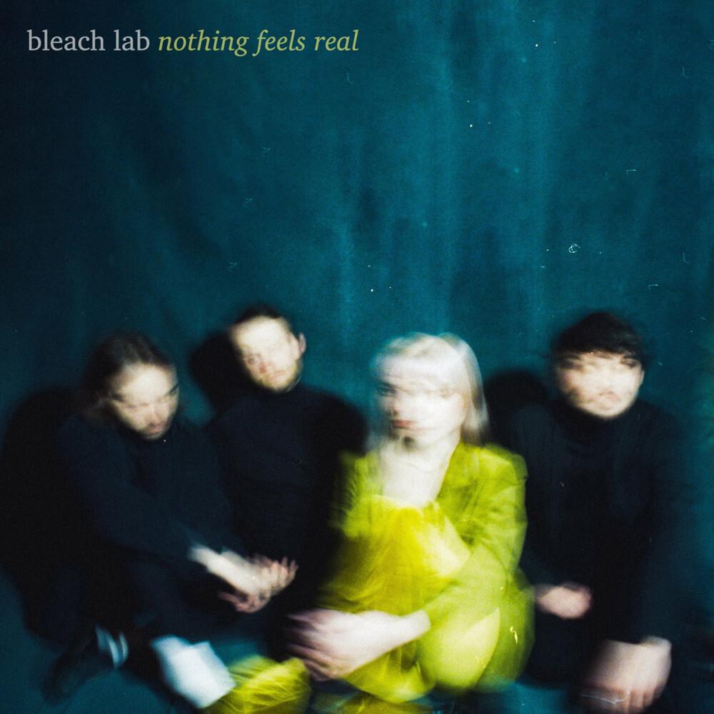 Bleach Lab - Nothing Feels Real (Uk)