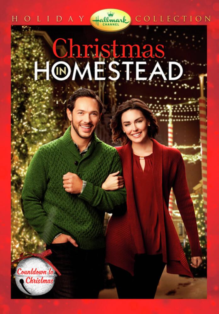 Christmas in Homestead - Christmas In Homestead / (Mod)